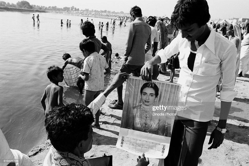 Bollywood Calendar : ニュース写真