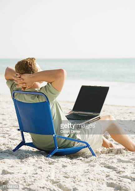Folding Chair Stock Photos And Pictures Getty Images