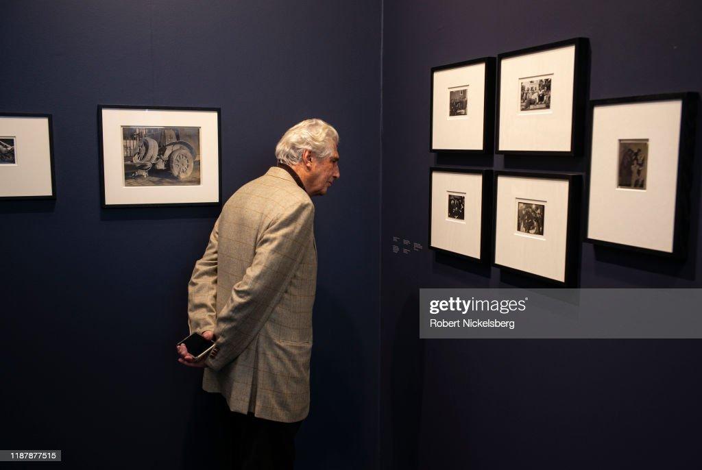 Paris Photo Festival In Paris, France : News Photo