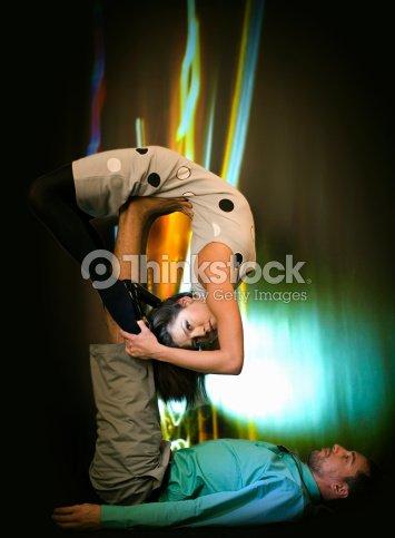naled girls bending over