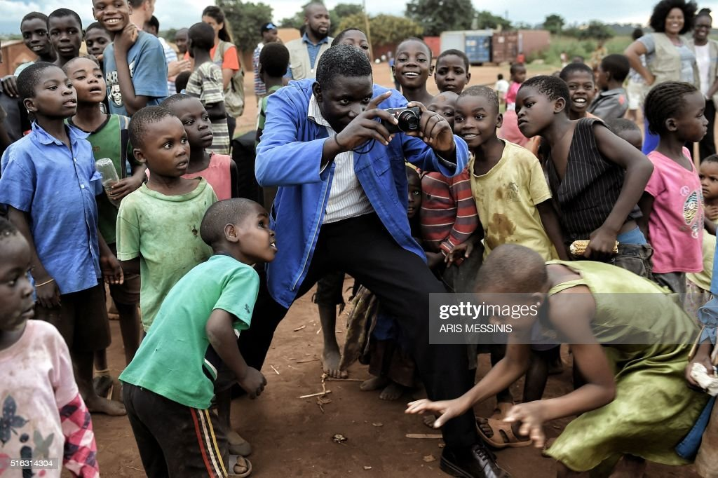 AFRICA-MALAWI-DAILY-LIFE : News Photo
