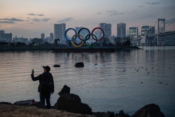 JPN: With 6 Months To Go, Speculation Mounts That Tokyo Olympics Could Be Cancelled