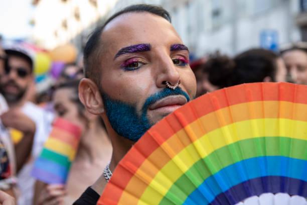 ITA: Pride 2019 In Milan