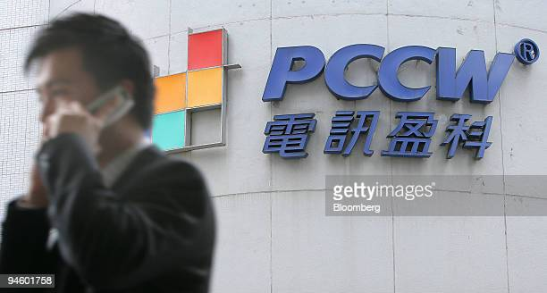 14 Hong Kong Pccw Logo Pictures, Photos & Images - Getty Images