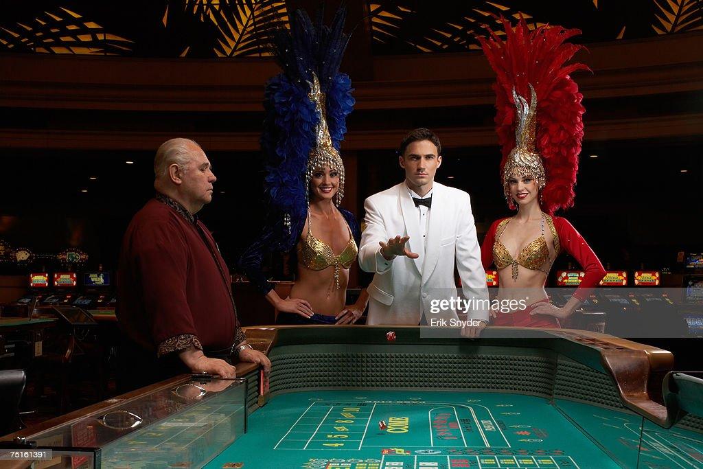 Gruen planet gambling