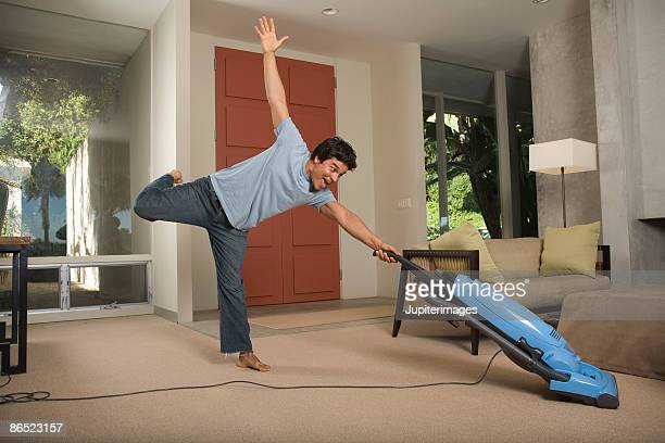 Vacuum Cleaning And Funny Photos And Premium High Res Pictures Getty Images