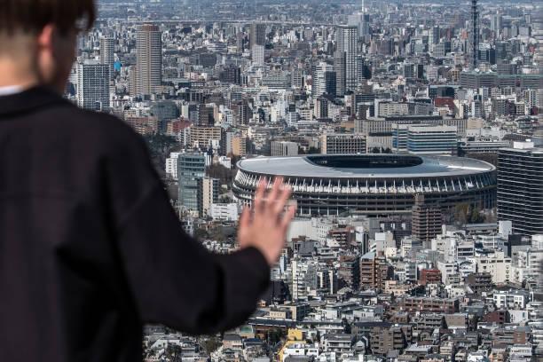 JPN: Tokyo 2020 Olympics Expected To Be Postponed Amid Ongoing Coronavirus Pandemic
