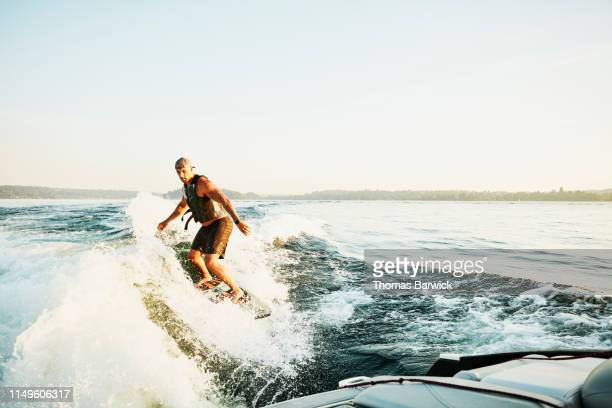 60 Top Wakesurfing Pictures, Photos, & Images - Getty Images