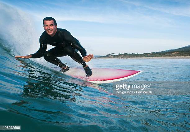 man wakeboarding - tarifa stock photos and pictures