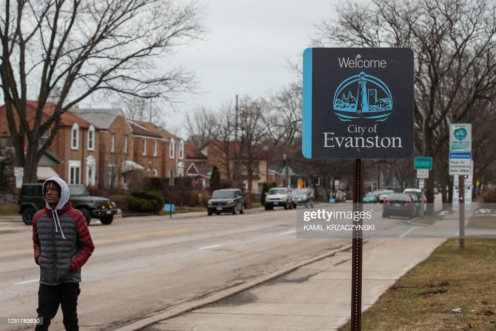 US-RACISM-REPARATIONS : Foto jornalística