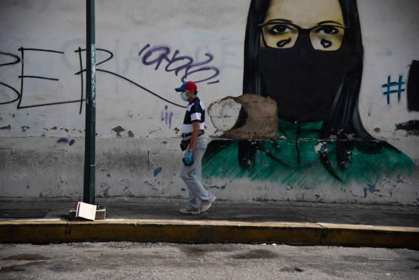 VEN: Venezuela Eases Coronavirus Restrictions Amid Fuel Crisis