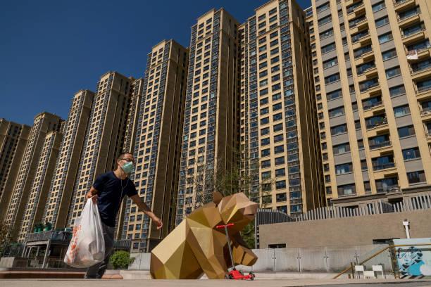 CHN: China's Evergrande Crisis Shakes Global Stock Markets
