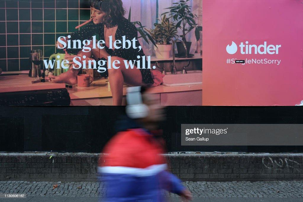 dating app za berlin