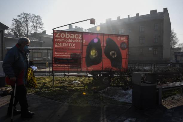 POL: Poland's Coal Mining Problem