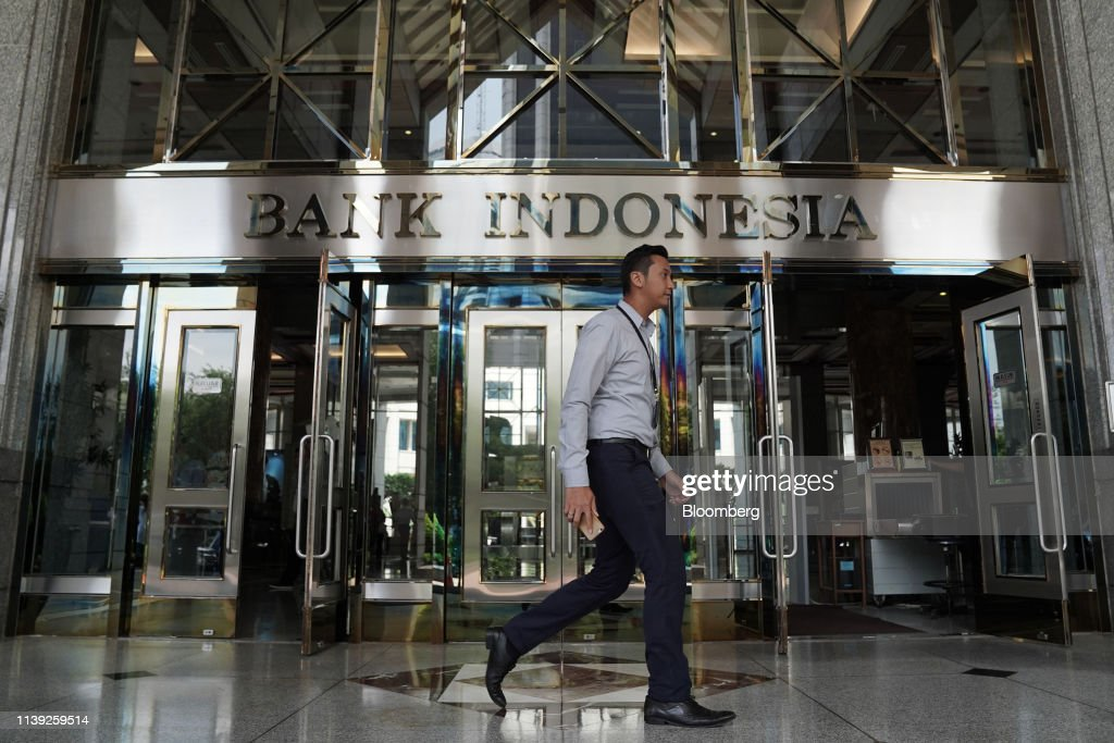 IDN: Indonesia Keeps Key Rate Unchanged as Focus Shifts to Growth