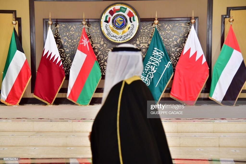 KUWAIT-GCC-GULF-SUMMIT : News Photo