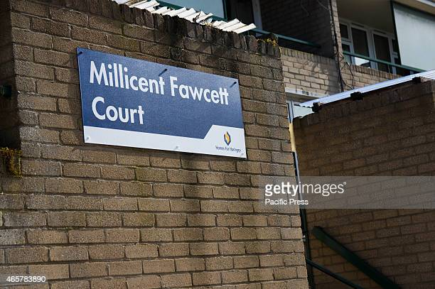 A man was stabbed to death at 73 Millicent Fawcett Pembury Road in the London northern suburb of Tottenham at the late evening on the 9th March A...