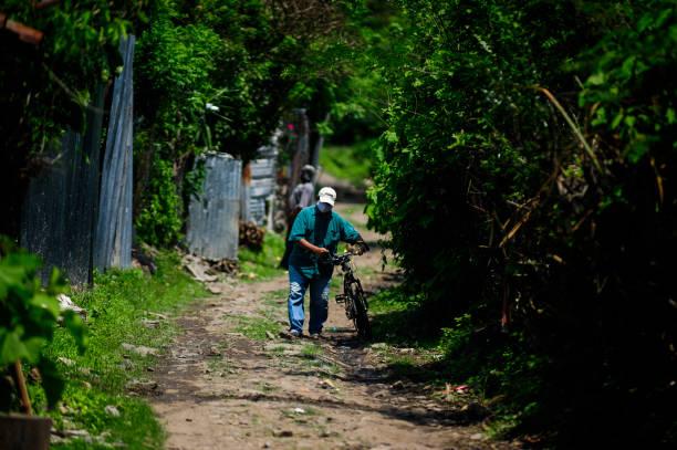 SLV: El Salvador Hit By Coronavirus Amid Political Dispute