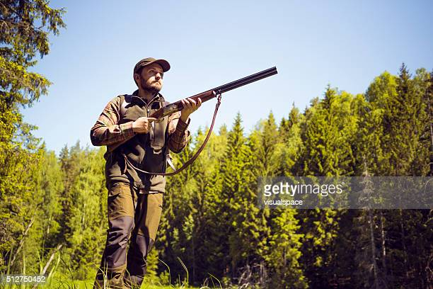 shotgun stock photos and pictures getty images