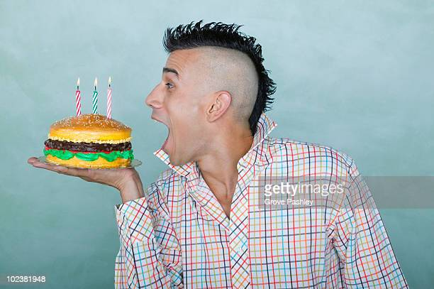 Fine Weird Birthday Cakes Stock Pictures Royalty Free Photos Images Funny Birthday Cards Online Alyptdamsfinfo