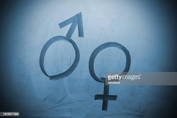 Man / Woman