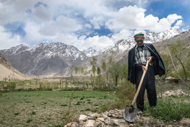 Bildergebnis für pamir mountains village