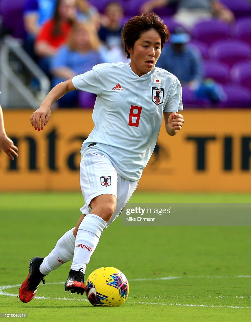 2020 SheBelieves Cup - Spain v Japan : News Photo