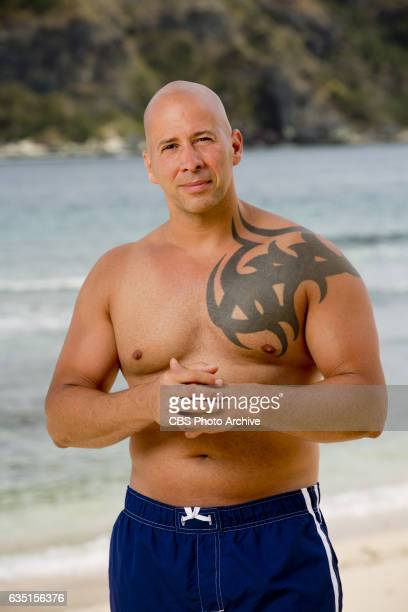 Mana Tribe member Tony Vlachos will be one of the 20 castaways competing on SURVIVOR this season themed 'Game Changers' when the Emmy Awardwinning...