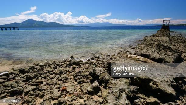 Manado Tua Island.
