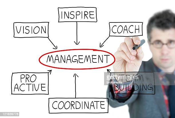 Management and leadership consulting