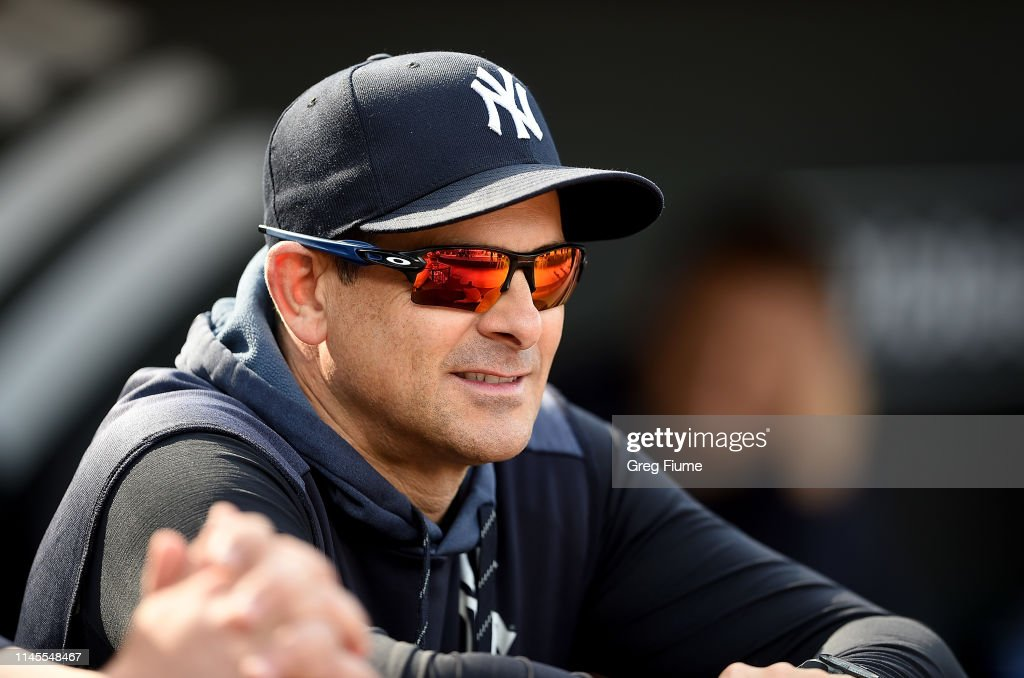 MD: New York Yankees v Baltimore Orioles