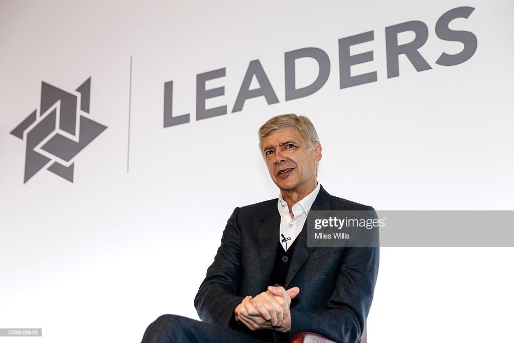 Leaders Sport Performance Summit - Day 1 : News Photo