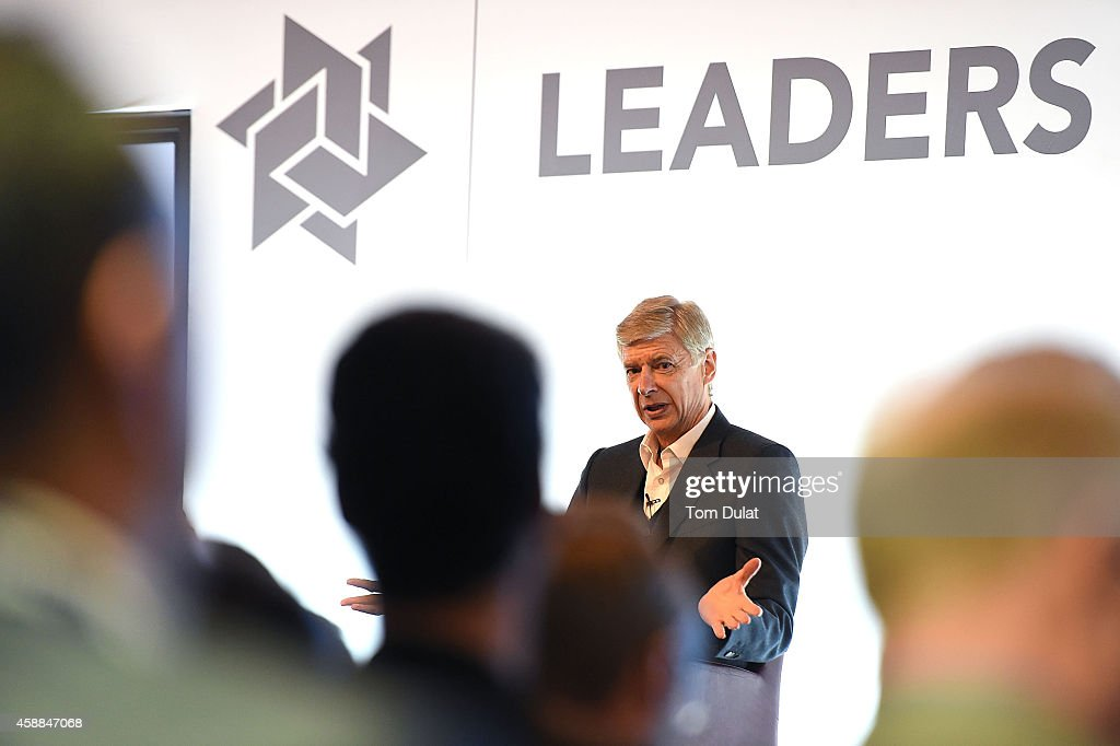 Leaders Sport Performance Summit - Day 1 : News Photo