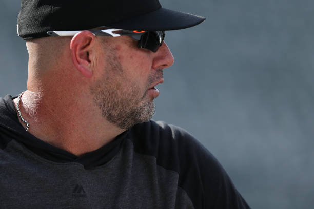 MD: San Diego Padres v Baltimore Orioles
