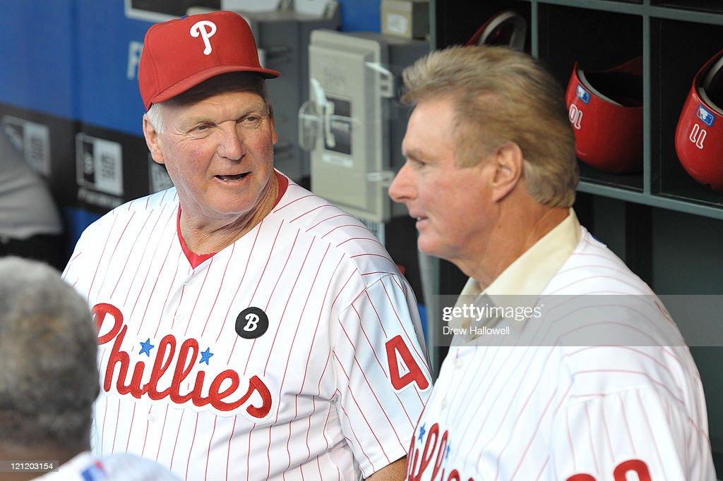 Washington Nationals v Philadelphia Phillies : ニュース写真