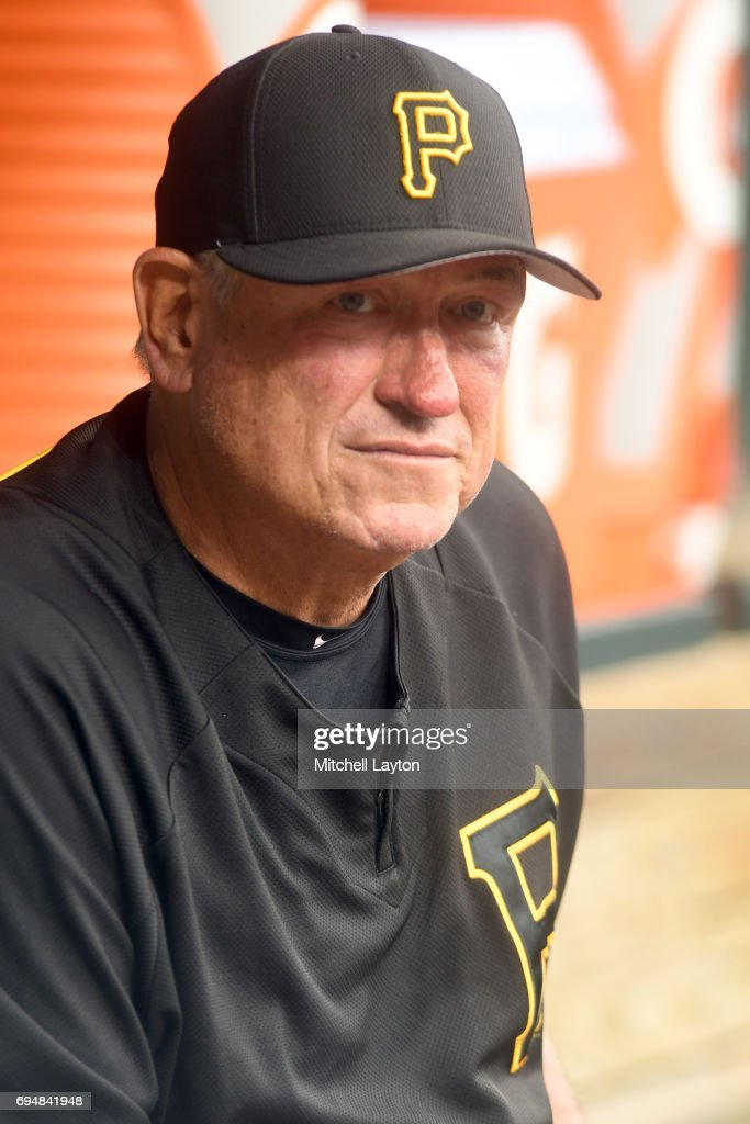 Pittsburgh Pirates v Baltimore Orioles
