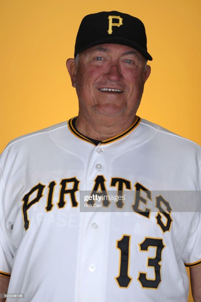 Pittsburgh Pirates Photo Day : News Photo