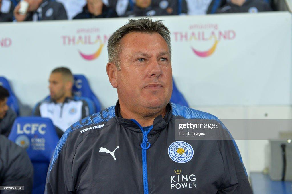 Leicester City v West Bromwich Albion - Premier League : News Photo