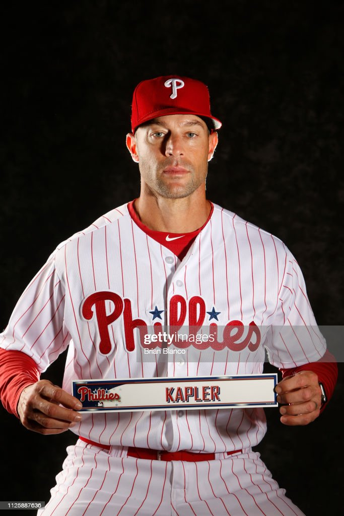 FL: Philadelphia Phillies Photo Day