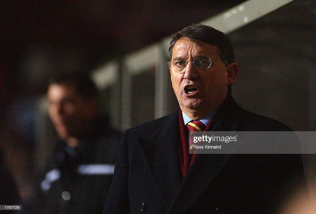 Aston Villa v Blackburn Rovers