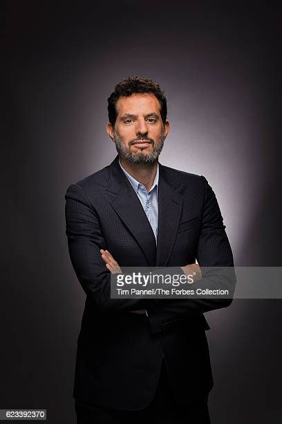 Manager Guy Oseary is photographed for Forbes Magazine on March 1 2016 in Los Angeles California CREDIT MUST READ Tim Pannell/The Forbes...