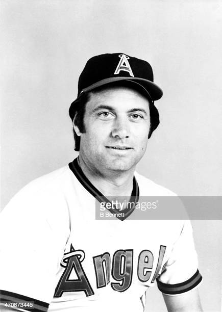 Manager Jim Fregosi of the California Angeles poses for a portrait in March 1981 at Angel Stadium in Anaheim California