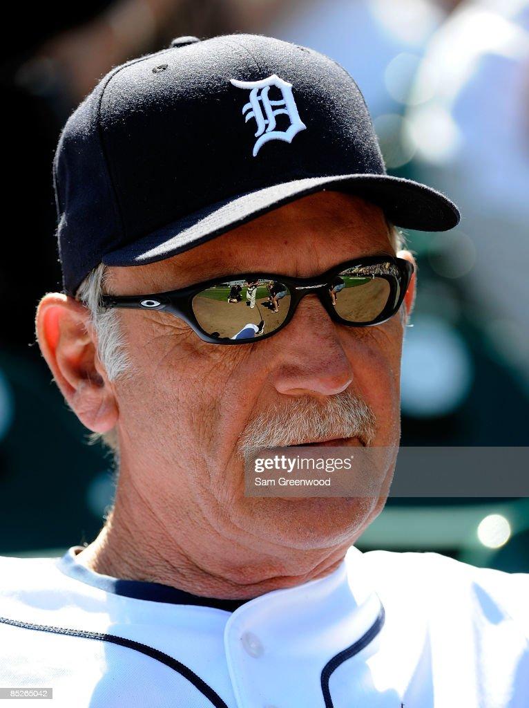 Washington Nationals v Detroit Tigers : News Photo