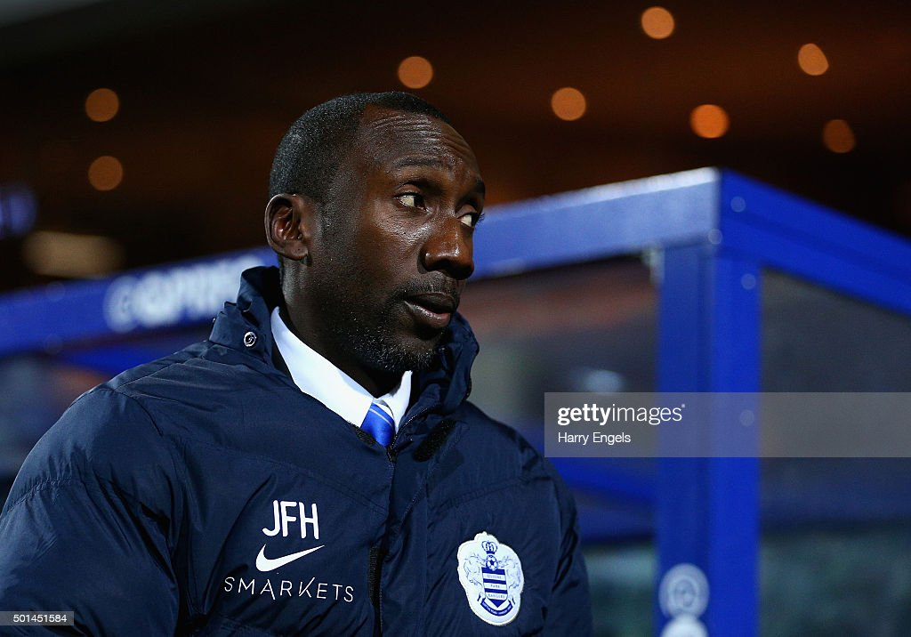 Queens Park Rangers v Brighton and Hove Albion - Sky Bet Championship : News Photo