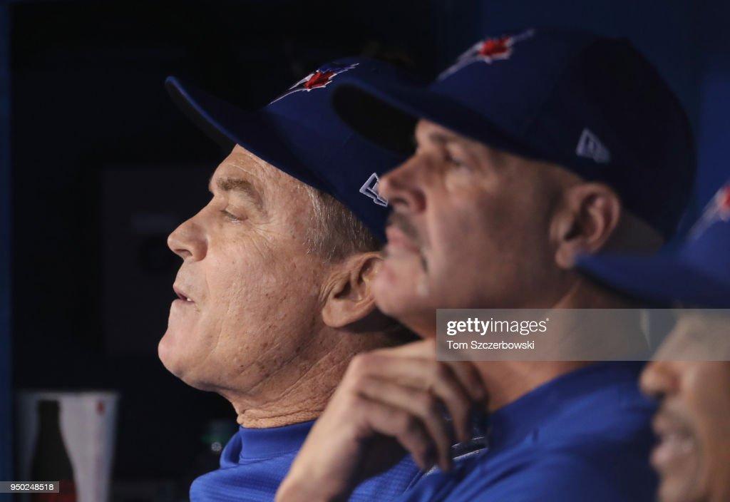 Kansas City Royals v Toronto Blue Jays : News Photo