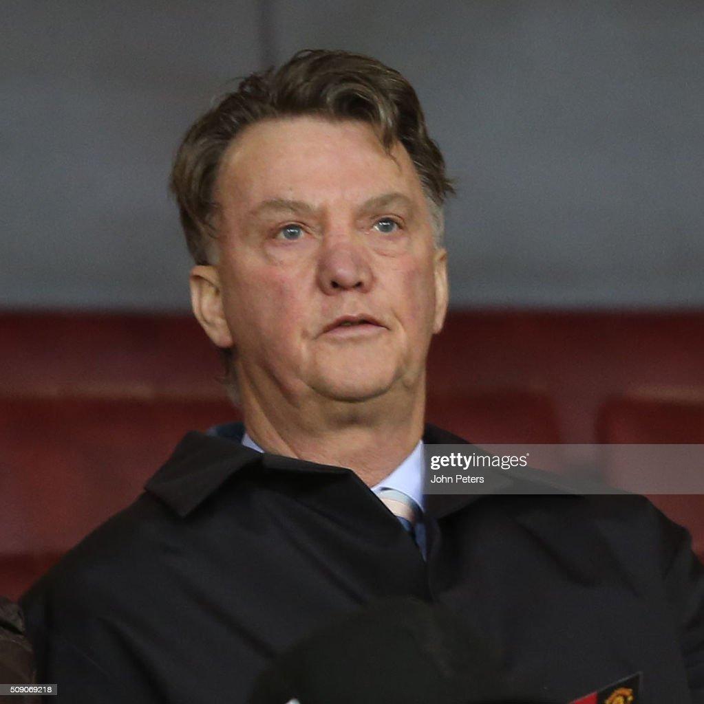Manchester United v Norwich City: U21 Premier League : News Photo