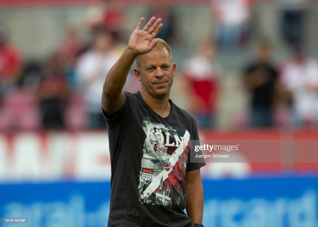 1. FC Koeln v 1. FC Union Berlin - Second Bundesliga