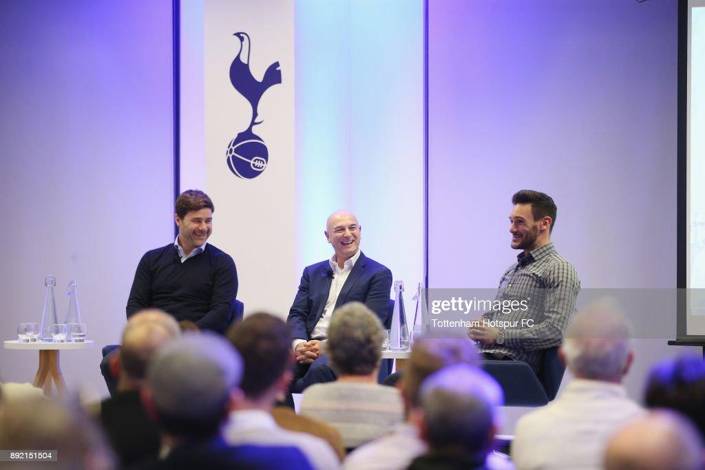 Tottenham Hotspur Fans Forum