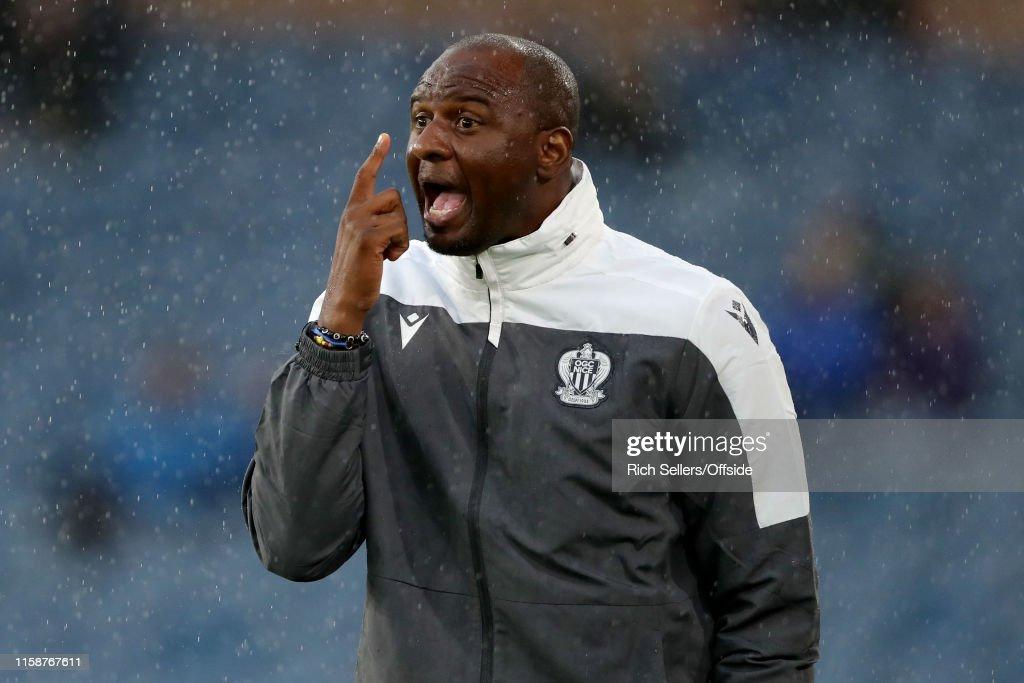 Burnley v Nice - Pre-Season Friendly : News Photo