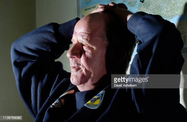 JIM SMITH manager of oxford utd 4/5/2006